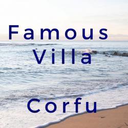 Villa Famous 'Mixalis'