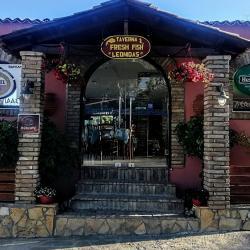 Fish Taverna Leonidas Petriti