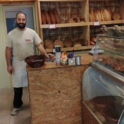 Stefanos Bakery Linia