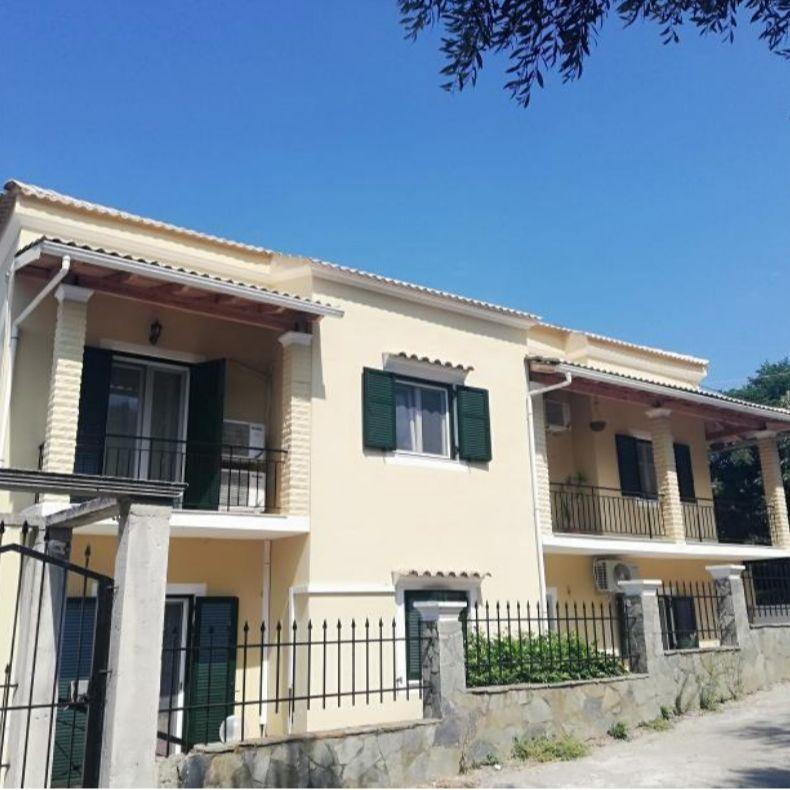 Notos House