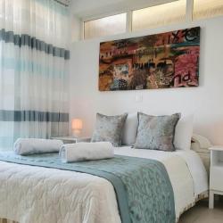 Harmony Apartment Kavos & Helens Apartment Corfu Town